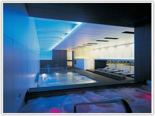 Body life and style madrid - Metropolitan spa madrid ...