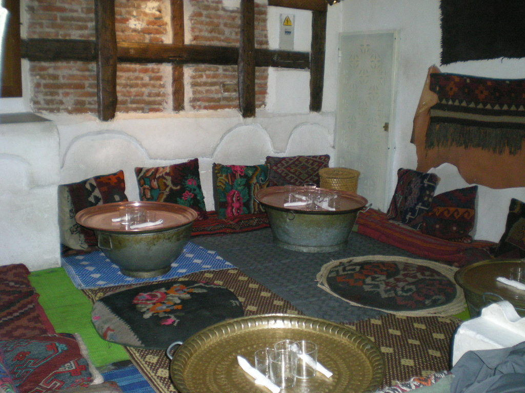 cocina del desierto life and style madrid