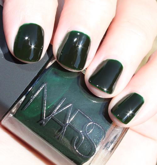 nail polish   Life and Style Madrid