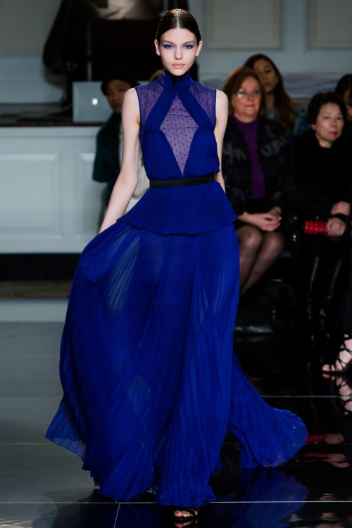 Jason Wu Showstopper Blue