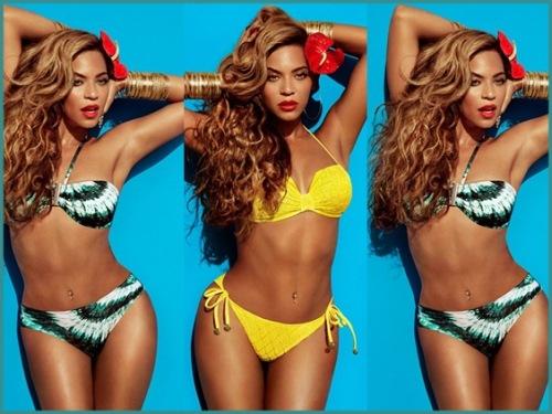 Beyonce HM 5
