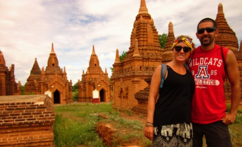 Bagan is amazing!