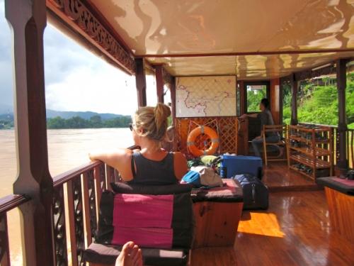 Ciao Mekong River!